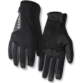 Giro Ambient 2.0 Rękawiczki, czarny